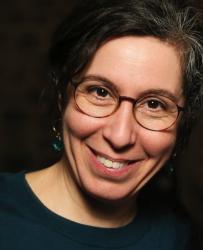 Annie Lefebvre
